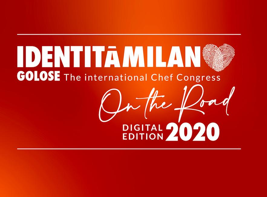 Identità Golose Milano 2020